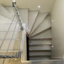 Escalier descente
