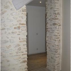Ouverture d'un mur