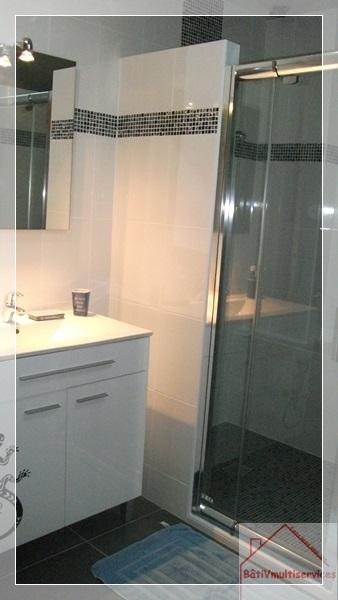 salle de bains à l'Italienne BVM