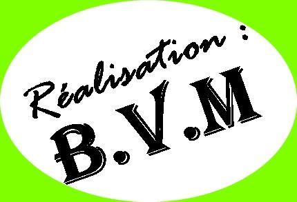 Réalisation BVM