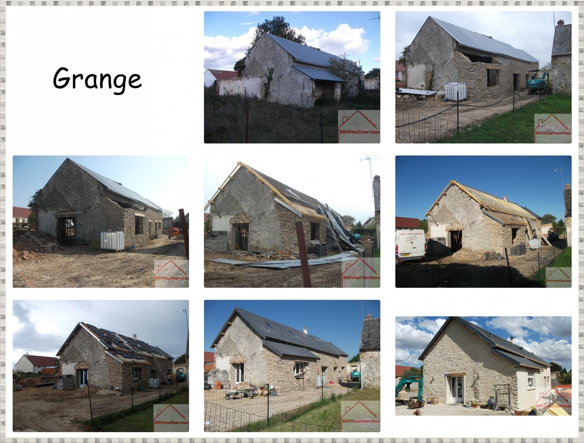 Grange 5