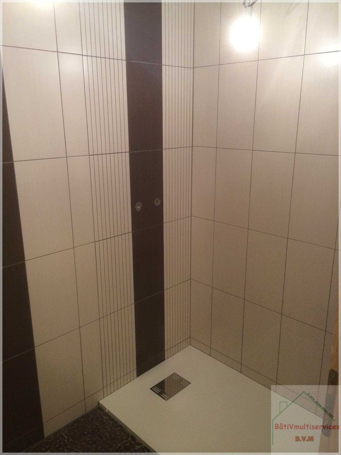 salle de bains  BVM